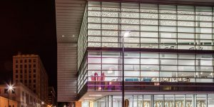 Madison Public Library © Ting-Li Lin 2015