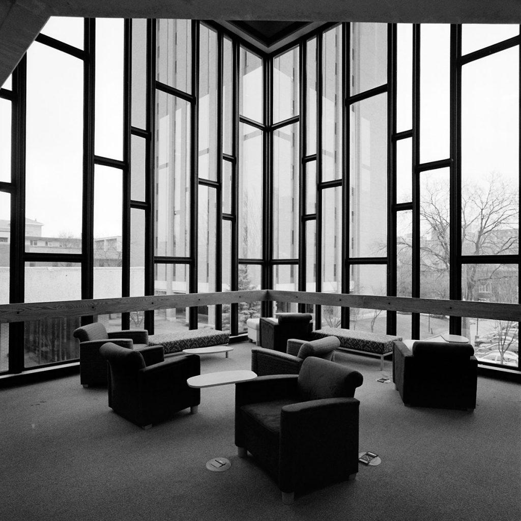 Merit Library