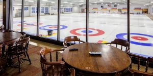 Madison Curling Club ready for the 2015-16 season © Snowforest 2015