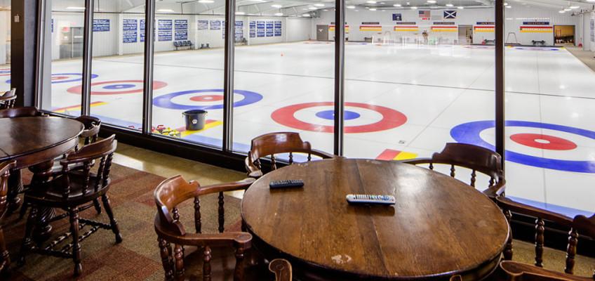 Curling season is here