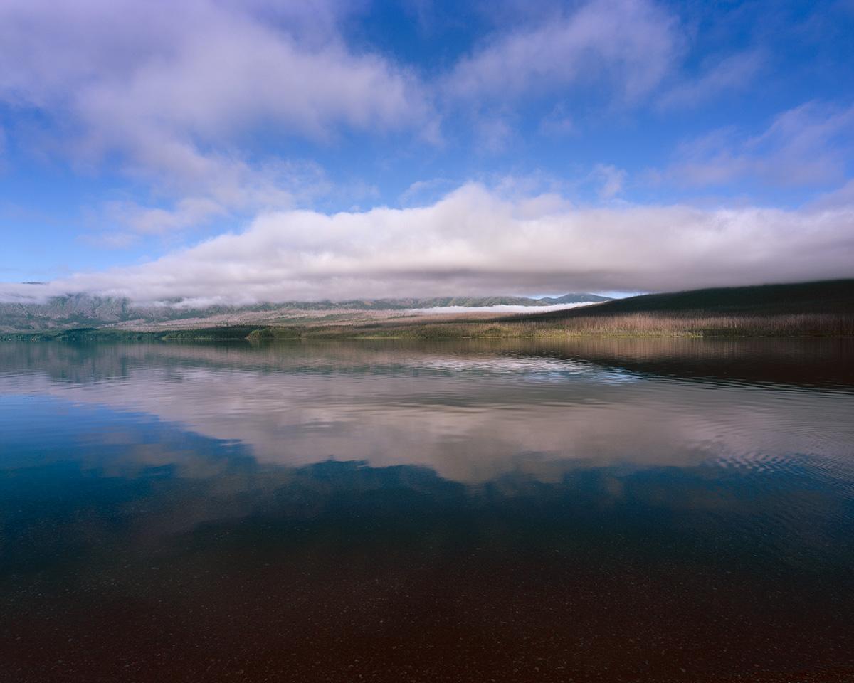 Lake McDonald © Ting-Li Lin
