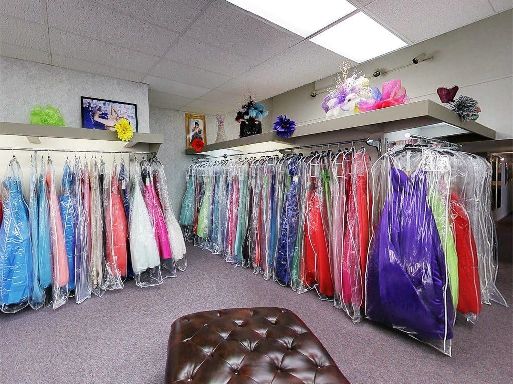 Brides N' Belles Dress & Prom Shop
