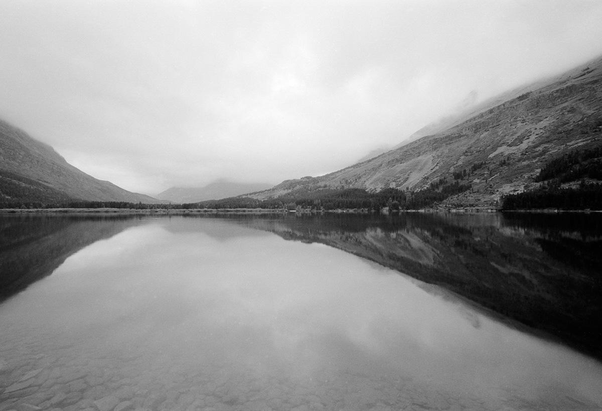 Reflection © Ting-Li Lin