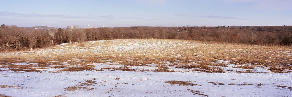 Prairie © Ting-Li Lin