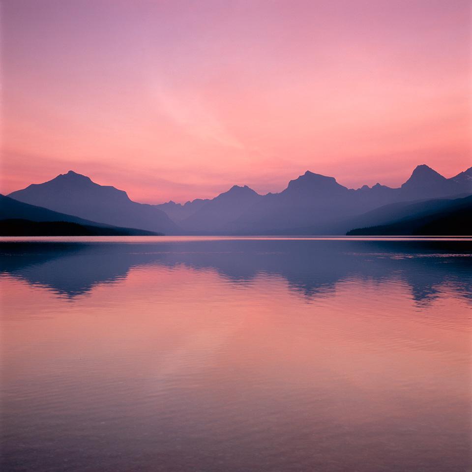 Before Sunrise © Ting-Li Lin