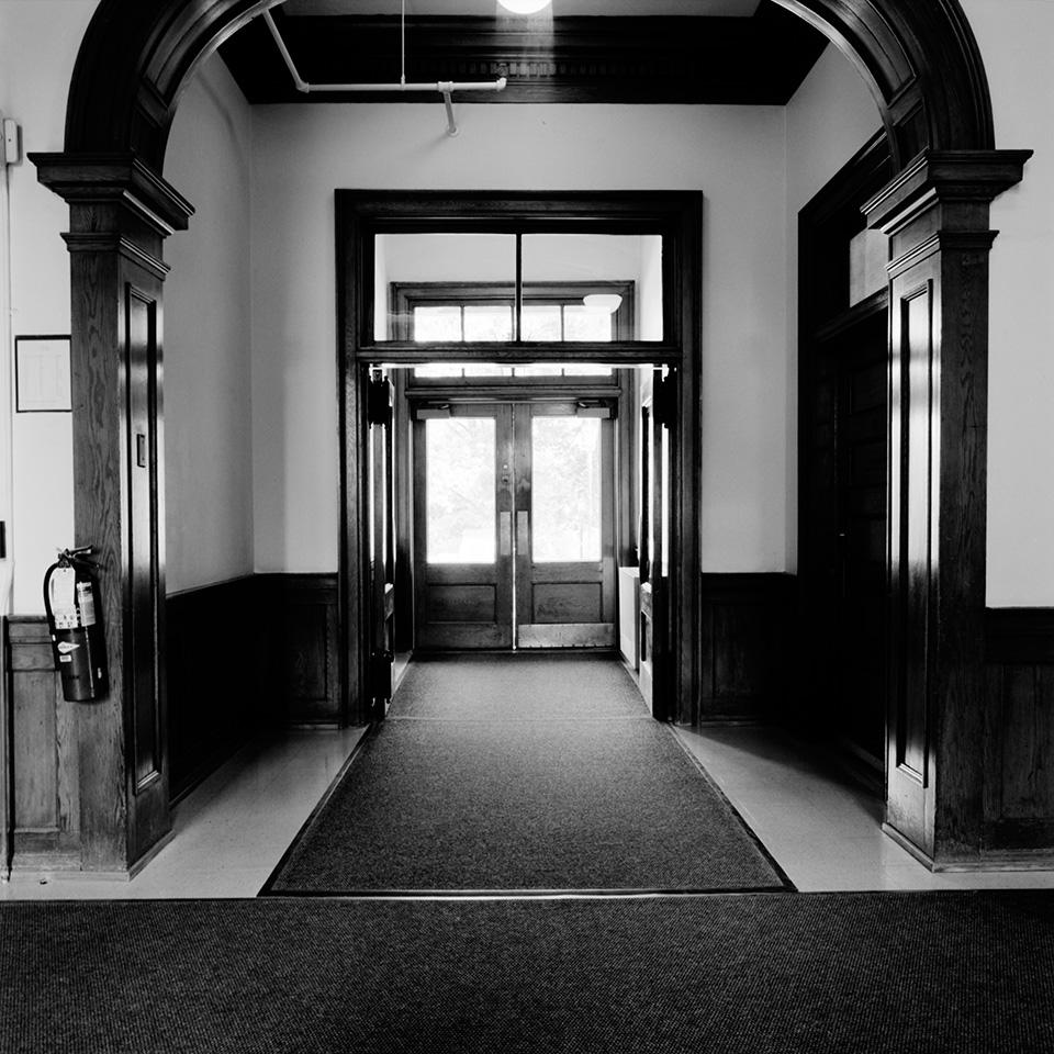 Decomposing #7 - Basom Hall © Ting-Li Lin