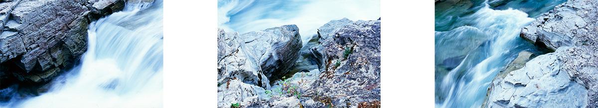 McDonald Creek © Ting-Li Lin
