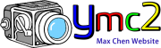 Max Chen Website