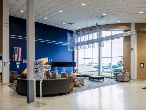 Wisconsin Aviation – Madison