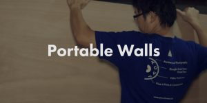 Portable Walls by Ting-Li Lin