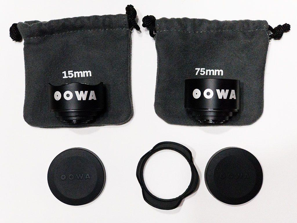 OOWA Lenses