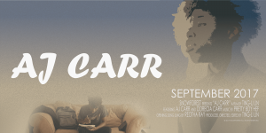Documentary Film AJ CARR